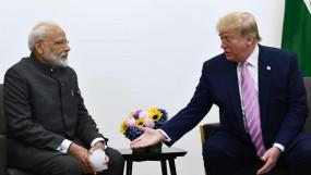 भारत-पाक के बीच कम हुआ तनाव, दोनों देश चाहें तो मदद को तैयार हूं: ट्रंप