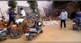 Fake News: चालान काटने पर आदमी ने दो ट्रैफिक पुलिसवालों को पीटा ? क्या है सच