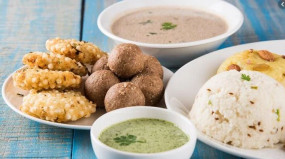 नवरात्रि के व्रत में खाएं ये 5 फलाहारी हेल्दी एंड टेस्टी फूड