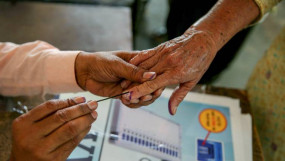 कर्नाटक की 15 सीटों पर उपचुनाव का ऐलान, 9 दिसंबर को होगी वोटिंग