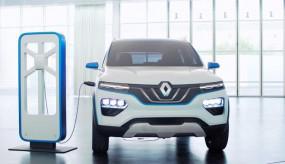 Renault Kwid का इलेक्ट्रिक वर्जन हुआ लॉन्च, 271 किमी का देगी माइलेज