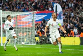 यूरो क्वालीफायर्स : इंग्लैंड ने कोसोवो को 5-3 से मात दी
