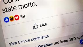 FACEBOOK: अब आपकी पोस्ट पर नहीं दिखेंगे 'LIKES', बंद होगा ये फीचर