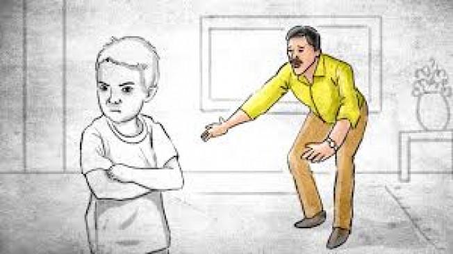 बच्चों की गलती पर उठा देते हैं हाथ, तो हो जाएं सावधान, भुगतनी पड़ सकती हैै जेल