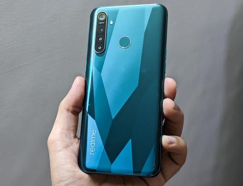 Realme 5 Pro और Realme Buds 2 की पहली सेल आज, जानें ऑफर्स