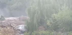 Fake News : बाढ़ का वीडियो उत्तराखंड का बताकर वायरल ?