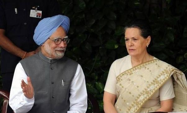 सोनिया-मनमोहन से मिलने के बाद चिंदबरम ने कसा तंज- कहा भारत में सब अच्छा है !