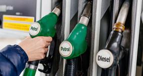 Fuel Price: पेट्रोल में 6 पैसे प्रति लीटर की कटौती, डीजल के दाम स्थिर