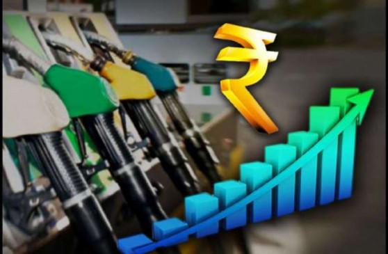 Fuel Price: 80 रुपए के पार पहुंची पेट्रोल की कीमत, जानें पेट्रोल- डीजल की कीमत
