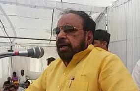 झाबुआ उपचुनाव : गोपाल भार्गव का विवादित बयान, कांग्रेस उम्मीदवार को बताया पाकिस्तानी