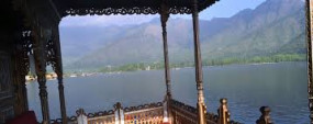 मोदी की छवि चमकाने कश्मीर में रिसार्ट बना रही सरकार : सावंत