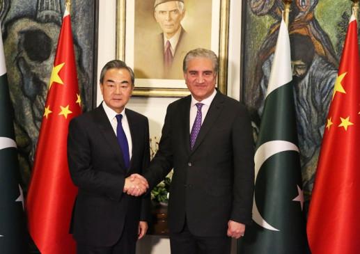 चीन-पाकिस्तान रणनीतिक साझेदारी का बड़ा महत्व