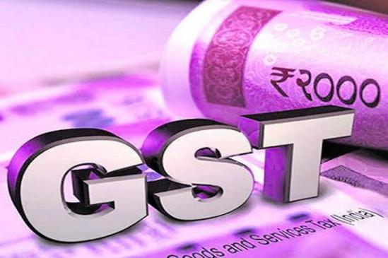 1 लाख करोड़ रुपये से नीचे पहुंचा जीएसटी कलेक्शन, जुलाई में था 1.02 लाख करोड़