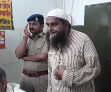 सिमी का पूर्व अध्यक्ष शाहिद बद्र आजमगढ़ से गिरफ्तार, गुजरात पुलिस ने दबोचा