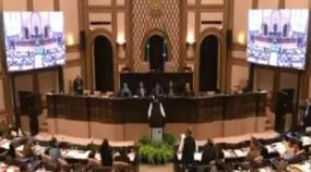 पाक ने मालदीव की संसद में उठाया J&K मुद्दा, भारत की लताड़, कहा- ये आंतरिक मामला