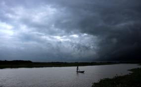 मध्य प्रदेश के 12 जिलों में भारी बारिश की चेतावनी, यलो अलर्ट जारी