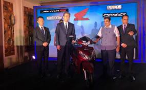 Honda Activa 125 का BS6 मॉडल भारत में लॉन्च, शुरुआती कीमत 67490 रुपए
