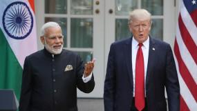 अमेरिका: 'Howdy Modi' इवेंट में मंच साझा करेंगे मोदी-ट्रंप, जुटेंगे 50 हजार लोग