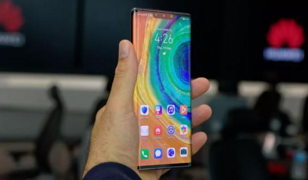 Huawei Mate 30 और Huawei Mate 30 Pro लॉन्च, बिना हाथ लगाए कर सकेंगे ऑपरेट