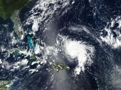 तूफान 'डोरियन' ने बहामास में मचाई तबाही, अब फ्लोरिडा में देगा दस्तक !