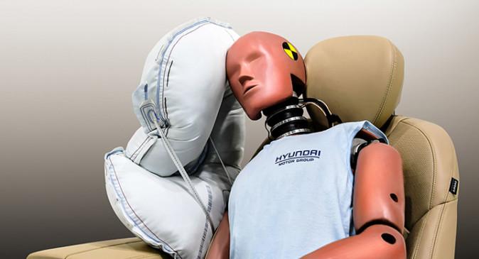 Hyundai ने तैयार किया नया सेंटर साइड एयरबैग, 80 प्रतिशत कम होगी सिर की चोट