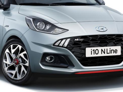 Hyundai ने पेश की स्पोर्टी i10 N Line, जानें खूबियां