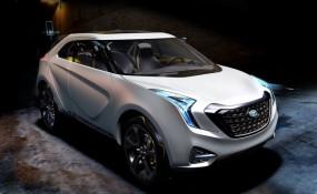Hyundai भारत में लॉन्च करेगी माइक्रो SUV, जानें खास बातें