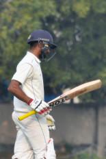 अंतर्राष्ट्रीय क्रिकेट के लिए तैयार हूं : अभिमन्यू ईश्वरण