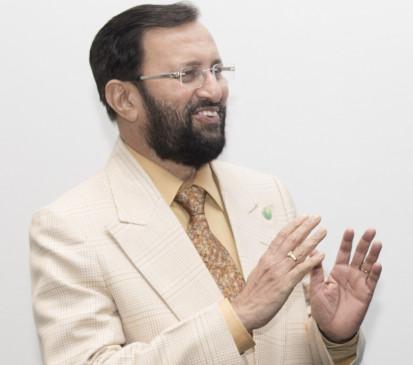 मोदी 2.0 के 100 दिनों के दौरान महत्वपूर्ण निर्णय लिए गए : जावड़ेकर