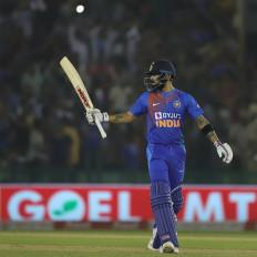 IND vs SA: कोहली की धमाकेदार बल्लेबाजी से जीता भारत, साउथ अफ्रीका को 7 विकेट से हराया