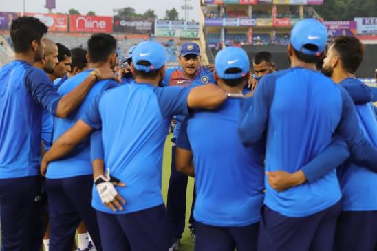 टीम इंडिया अगले साल जनवरी में करेगी श्रीलंका की मेजबानी