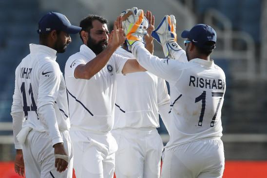 IND VS WI 2nd Test day-3: तीसरे दिन का खेल खत्म होने पर वेस्टइंडीज 45/2, जीत के लिए चाहिए 423 रन