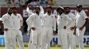 SA के खिलाफ टेस्ट सीरीज के लिए टीम इंडिया का ऐलान, राहुल आउट , गिल को मिला मौका