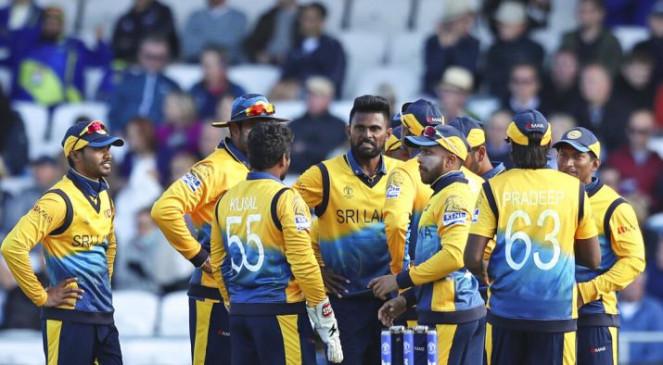 पाक का झूठ बेनकाब, श्रीलंका ने कहा- आतंकी हमला क्रिकेटरों के टूर कैंसिल का कारण