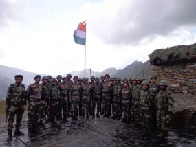 विश्व की सर्वाधिक शक्तिशाली सेनाओं में भारत का स्थान चौथा व पाकिस्तान का 15वां