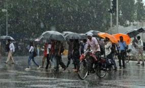 भारत में टूटा 25 साल पुराना रिकॉर्ड, इस बार मानसून में औसतन 110% बारिश