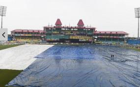 IND VS SA : बारिश के चलते पहला T-20 मैच रद्द, 18 सितंबर को होगा दूसरा मुकाबला