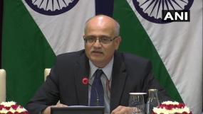 विदेश मंत्रालय ने कहा, भारत संयुक्त राष्ट्र महासभा में नहीं करेगा कश्मीर पर चर्चा