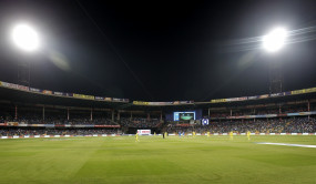 चिन्नास्वामी स्टेडियम में रिकॉर्ड सुधारना चाहेगा भारत