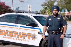 ह्यूस्टन: भारतीय मूल के सिख पुलिस ऑफिसर की गोली मारकर हत्या, विदेश मंत्री ने जताया शोक