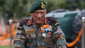 जनरल बिपिन रावत बोले- POK में एक्शन लेने के लिए सेना हमेशा तैयार