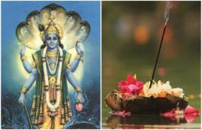 इंदिरा एकादशी : जानें इस व्रत का महत्व और पूजा विधि