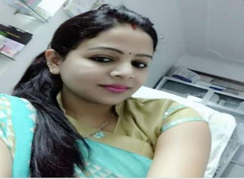इंदौर हनी ट्रेप -आरती दयाल ने आठ माह पहले छतरपुर में पति के खिलाफ दर्ज कराया था दहेज प्रताडऩा का केस