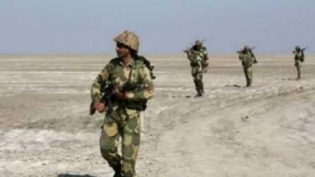 भारत के दक्षिणी हिस्से में आतंकी कर सकते हैं हमला, सेना को मिली लावारिस बोट