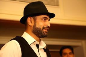 इरफान ने जम्मू-कश्मीर के खिलाड़ियों के जीवन को सामान्य बनाया