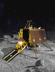 चंद्रयान-2: आज रात चांद पर उतरेगा लैंडर विक्रम, इसरो सेंटर में PM भी रहेंगे मौजूद