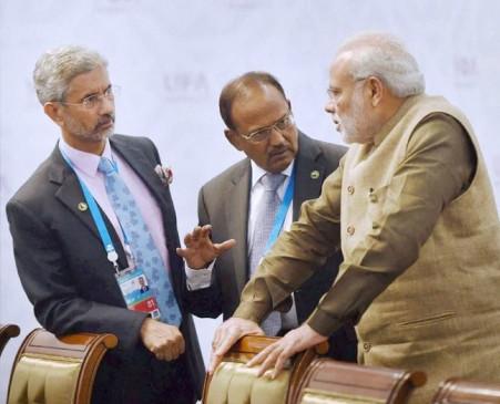 PM मोदी-डोभाल पर हो सकता है हमला ! जैश-ए-मोहम्मद ने तैयार किया दस्ता