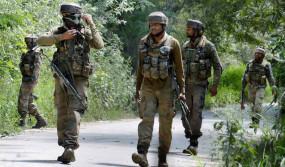 जम्मू कश्मीर: सोपोर में लश्कर का बड़ा आतंकी आसिफ एनकाउंटर में ढेर