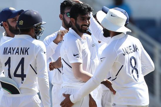 जसप्रीत बुमराह टेस्ट क्रिकेट में हैट्रिक लेने वाले तीसरे भारतीय गेंदबाज बने