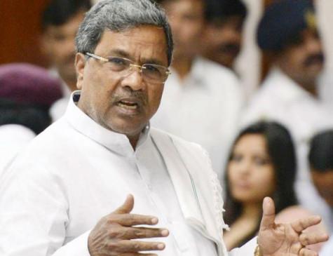 कर्नाटक के पूर्व CM सिद्धारमैया ने सरेआम अपने सहयोगी को मारा थप्पड़, देखें वीडियो